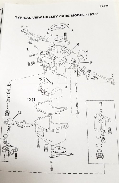 small resolution of r3655a carburetor info page holley carburetor diagrams model 6520 holley carburetor diagram
