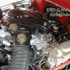 1989 Jeep Wrangler Wiring Diagram Utility Trailer Repair Weber Carburetor Conversions Page