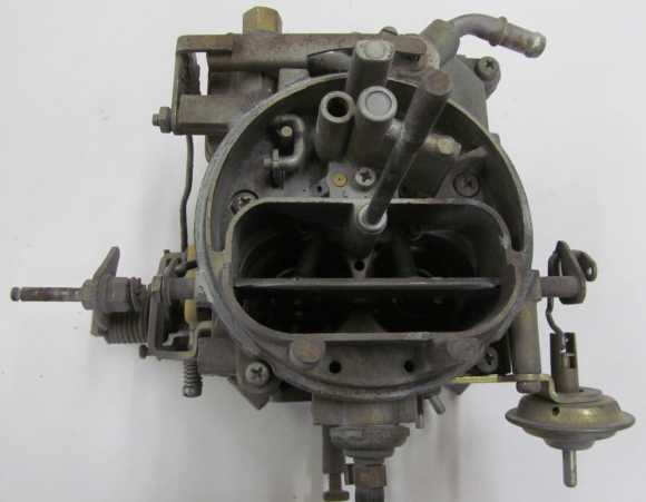 Holley 2245