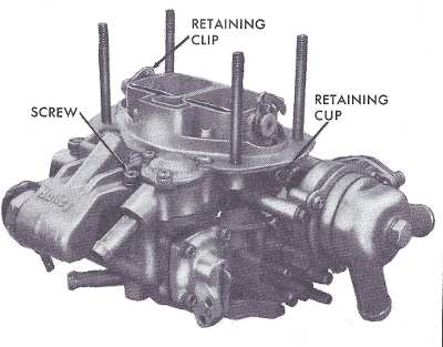 Holley 5200 Figure 3