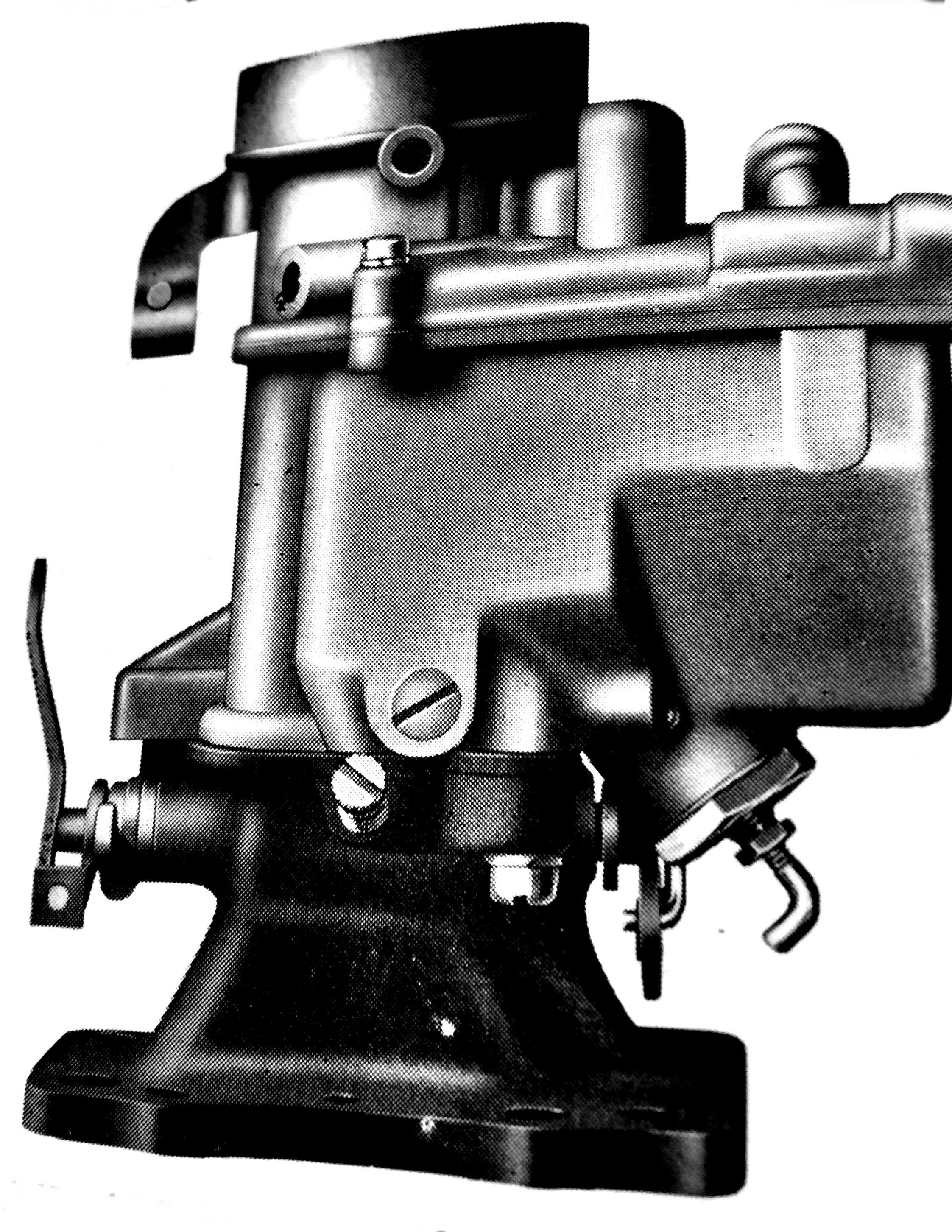 Marvel Schebler Carburetor Types - Mikes Carburetor Parts
