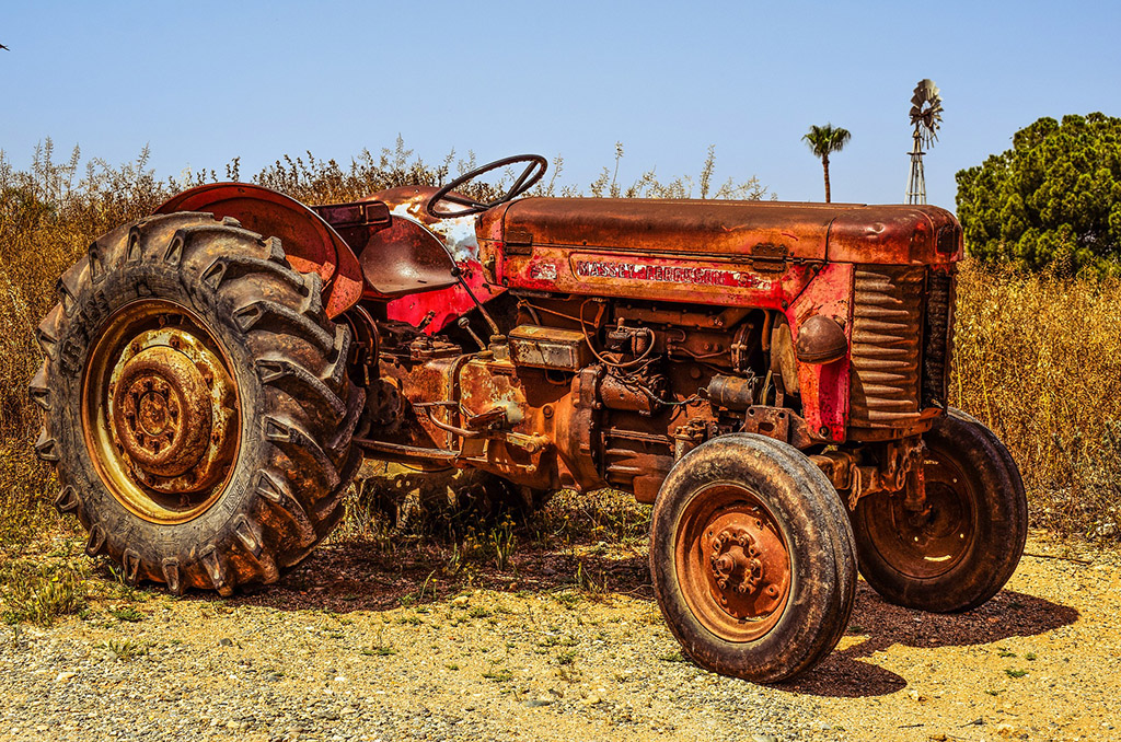 tractor-2271577_1920