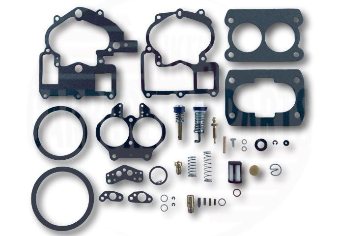 Subaru Engine Parts Diagram Mercarb Carburetor Kit