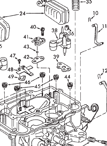 Carter Yf Manual Vs Automatic Choke Stovebolt
