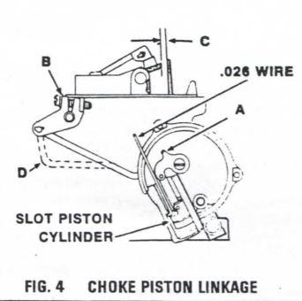 Choke Circuit