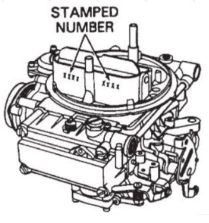 Holley 4150 & 4160 Carburetor Manual