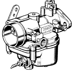 Carburetor Manuals with How-To's & Troubleshooting, Page 2
