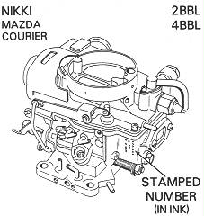 Nikki Carburetor Diagrams Submited Images, Nikki, Free