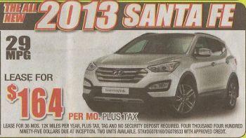 misleading car dealer advertising