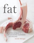 "CELEBRATING ""FAT,"" A NEW BOOK BY JENNIFER MCLAGAN"