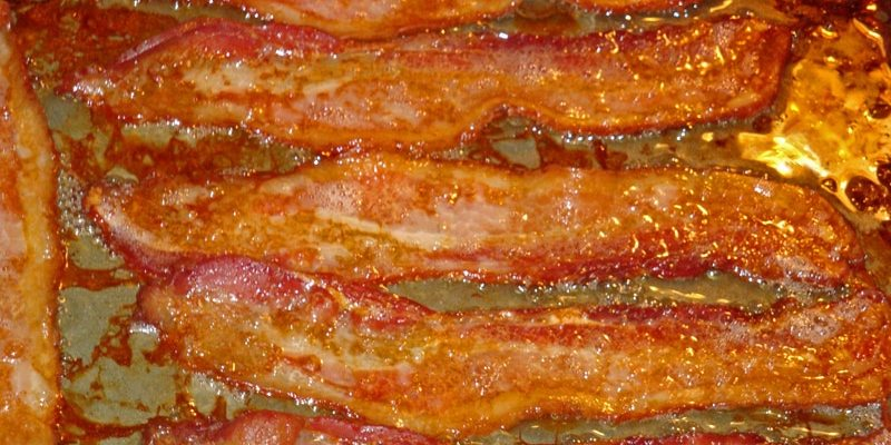 RETHINKING BACON AND THE BEST WAY TO COOK IT