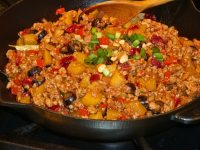PICADILLO (CUBAN STEW)