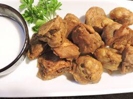 PAKODE (Indian Fritters)
