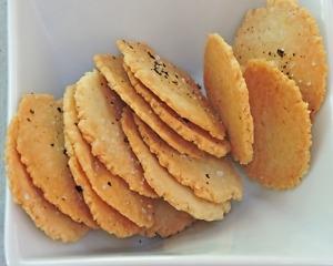 almond-parmesan-crisps