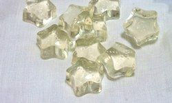 White Tea gummy candy - Gelatin For Your Skeleton - Copyright 2020 Judy Barnes Baker - CarbWarsCookbooks.com