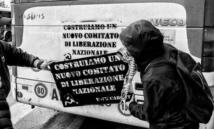 [Italia] Costituire Comitati di Salvezza Nazionale