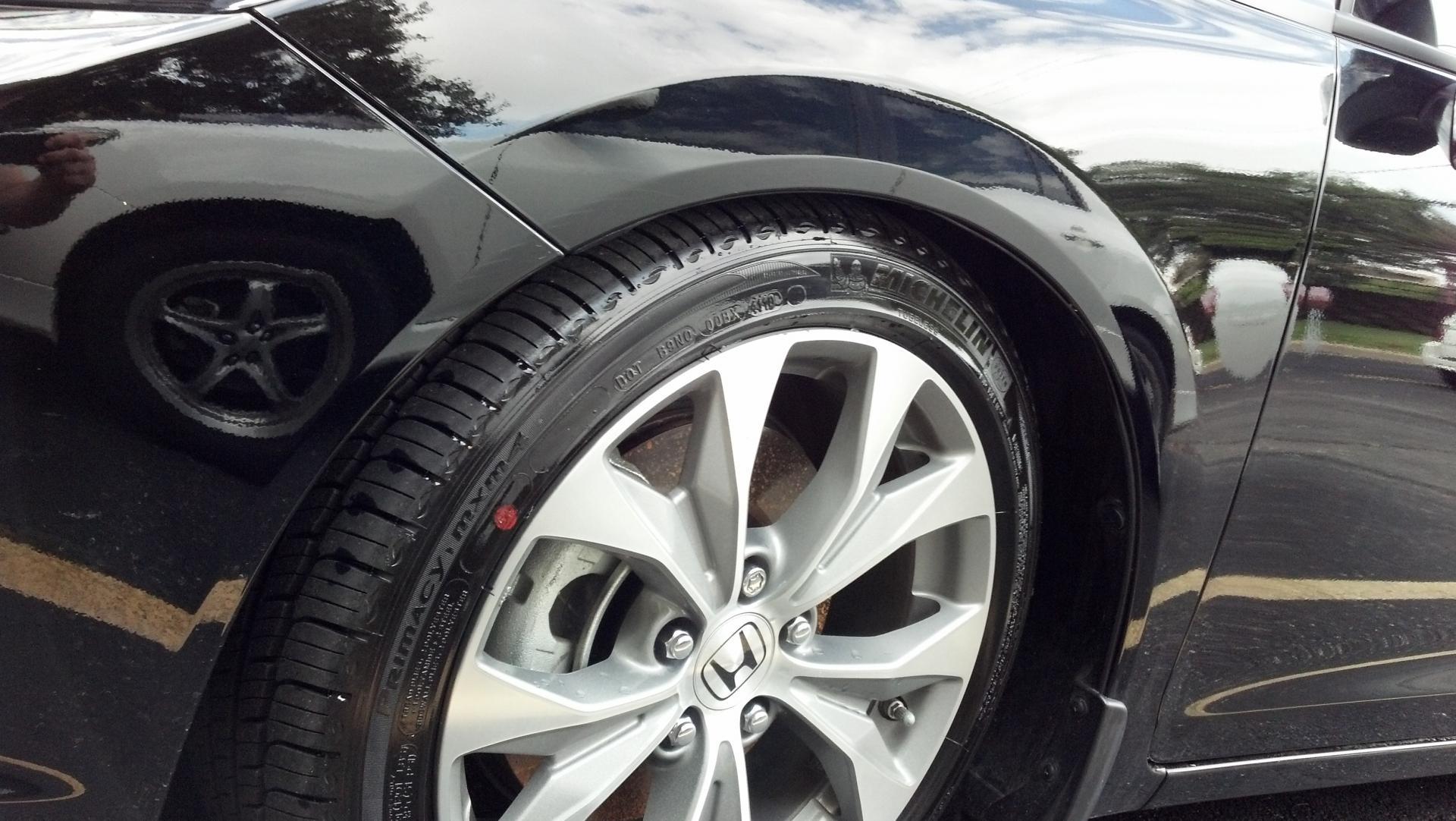 What Best Car Tire