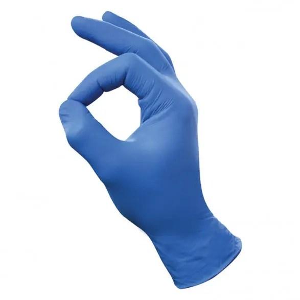 CCNL - Nitril Handschoenen - close up