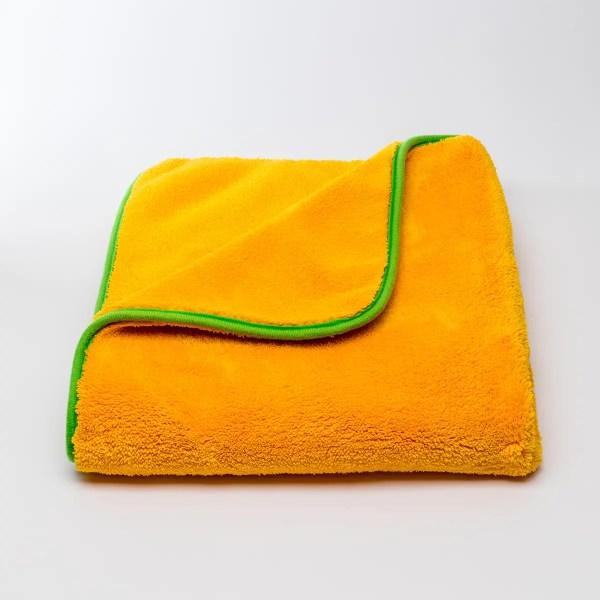 Dodo Juice - Orange Plush - 60x60
