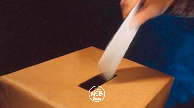 Resultados Elecciones Municipales Carcabuey 2015.