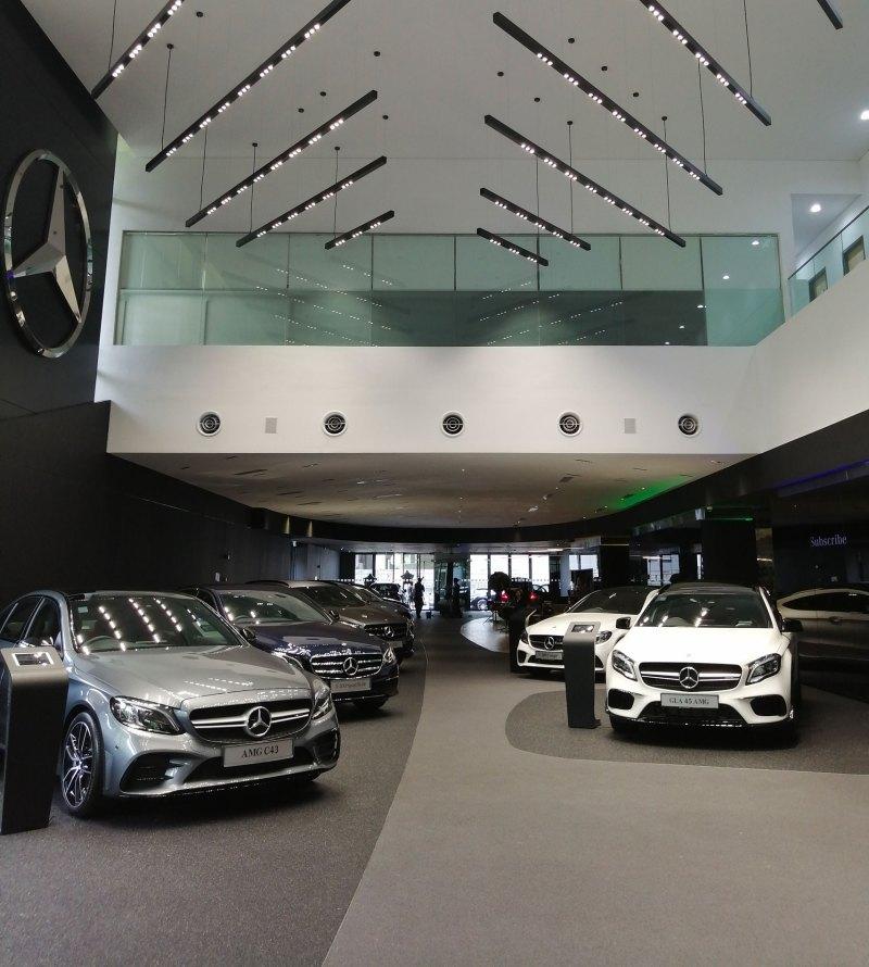 Carcelle Mandataire automobile Origine et qualité voiture occasion allemagne