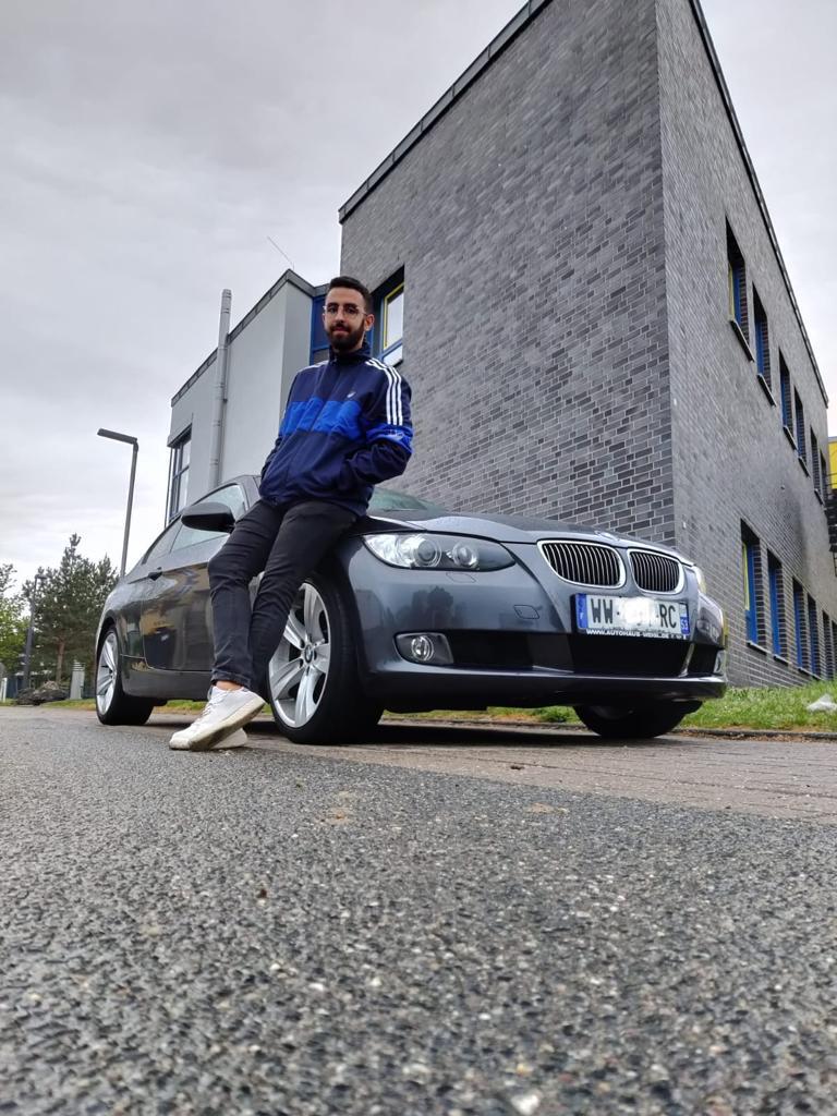 Importateur Volkswagen Occasion Allemagne - Carcelle.com - Mandataire Automobile - BMW Série 3