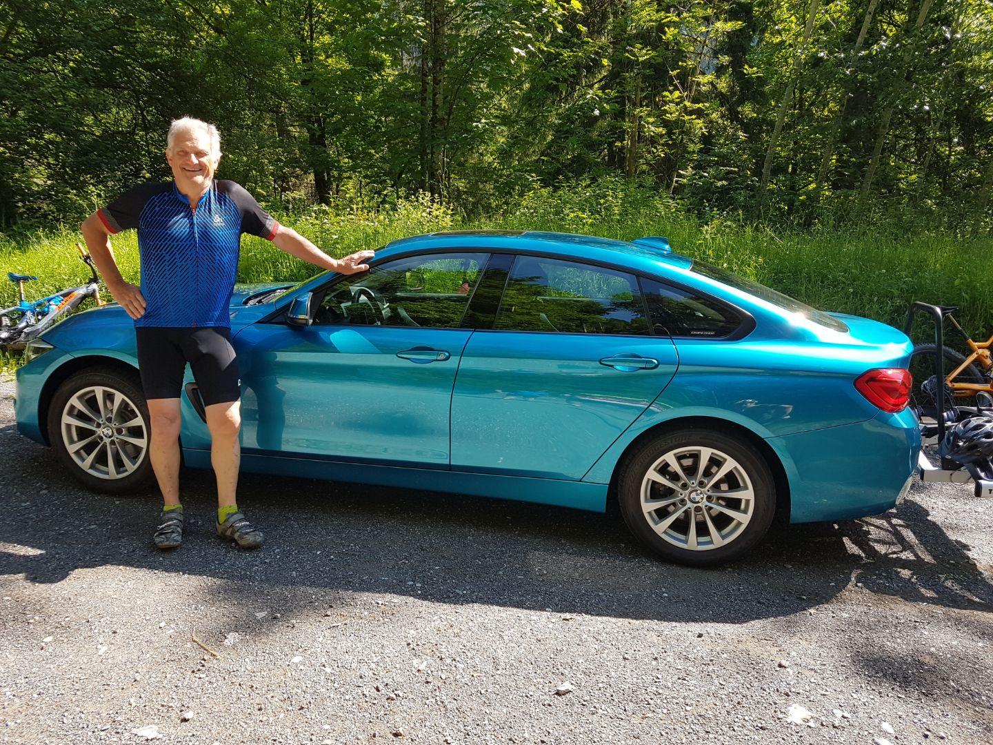Importateur BMW Occasion Allemagne - Carcelle.com - Mandataire Automobile - BMW Série 4 - livraison à domicile