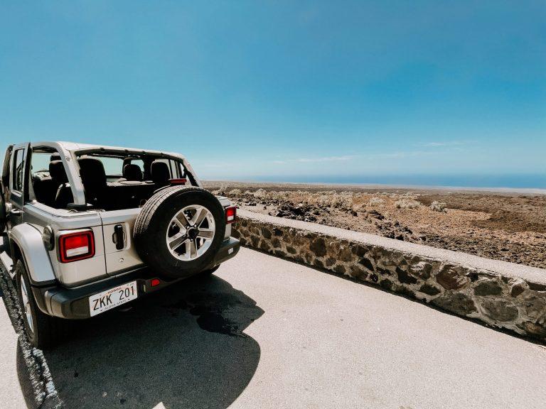 Acheter un SUV cabriolet d'occasion : une bonne idée pour profiter du soleil