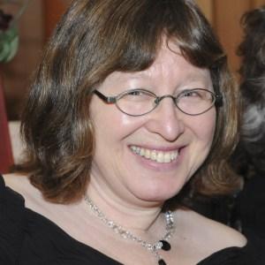 Maureen Coleman, President of CNETS