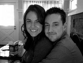 Marlena Johnston and partner Gary Hull