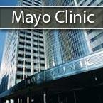 Mayo Clinic banner