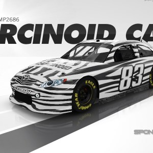 Carcinoid Car