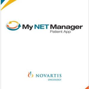 My NET Manager Mobile App for Carcinoid Cancer and Neuroendocrine Tumor Community