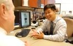 Eric Liu, MD, Vanderbilt University and patient