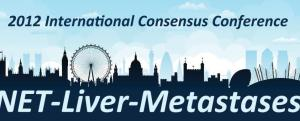 International Consensus Conference on NETs-Liver-Metastases held in London