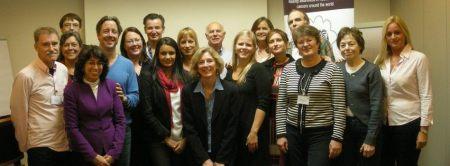 NET (neuroendocrine tumor) Cancer Patient Advocates Held a Summit in Vienna in September 2012