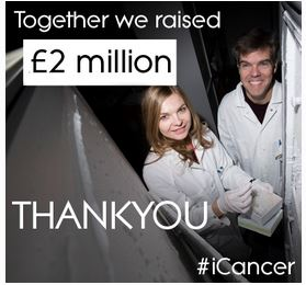iCancer Campaign Raises Millions for Neuroendocrine Cancer Clinical Trial