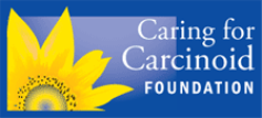 Caring for Carcinoid Foundation logo