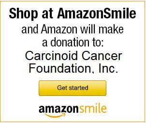 AmazonSmile CCF