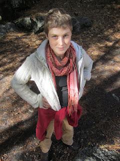 Paraganglioma NET Cancer Survivor Isabel Call