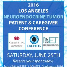 Los Angeles NETs Conference, Flyer_SaveTheDate_20160415