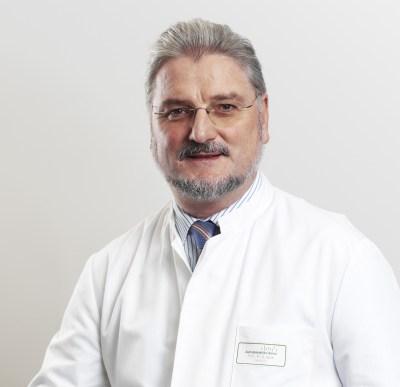 Prof. Richard Baum, Bad Berka, Germany