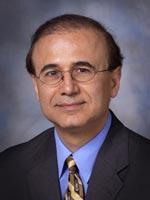 Ebrahim S. Delpassand, MD, FACNM