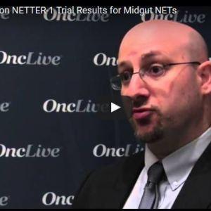 Jonathan Strosberg on NETTER-1