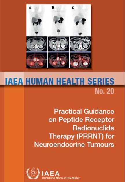 PRRT for Neuroendocrine Tumors, Practical Guidance on, IAEA Human Health Series No. 20_2