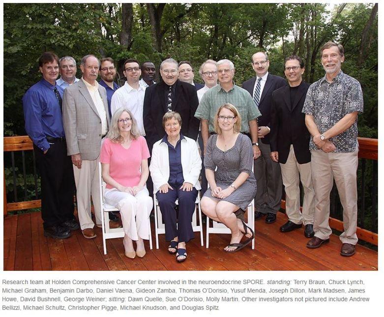 University of Iowa NET Research Team_2