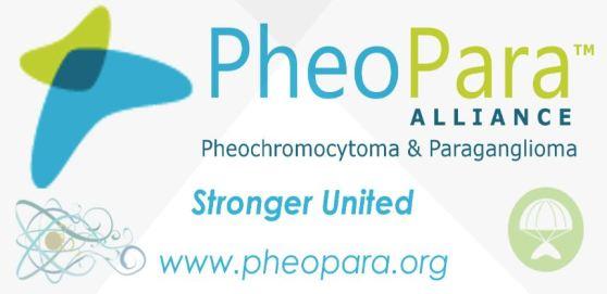 Pheo Para Alliance logo