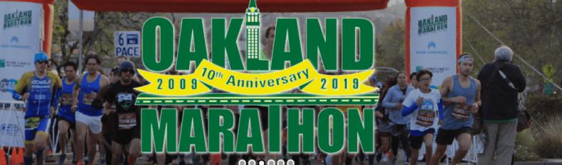 Oakland-Marathon-2019-California