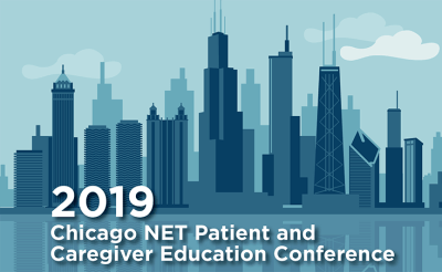 NETRF September 14, 2019 Patient Education Conference, Chicago