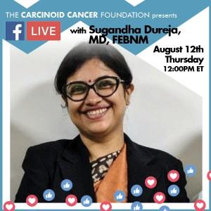 Sugandha Dureja, MD, FEBNM Aug12